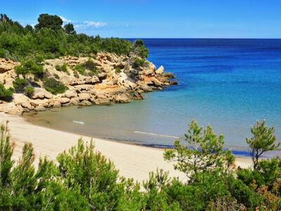 Calma, Location Villa à L'Ametlla de Mar - Photo 19 / 22