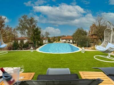 Noa, Maison 4 personnes à Buje Plovanija