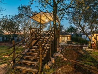 Noa, Location Maison à Buje Plovanija - Photo 19 / 25