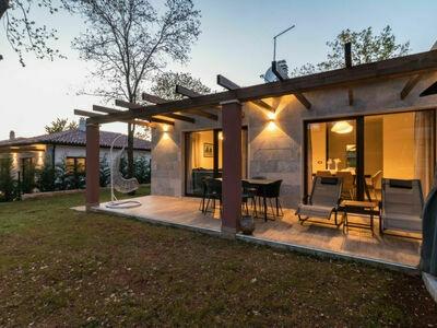 II, Location Maison à Buje Plovanija - Photo 1 / 26