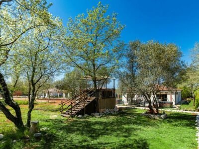 II, Location Maison à Buje Plovanija - Photo 24 / 26