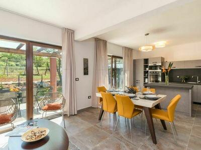 III, Location Maison à Buje Plovanija - Photo 2 / 26