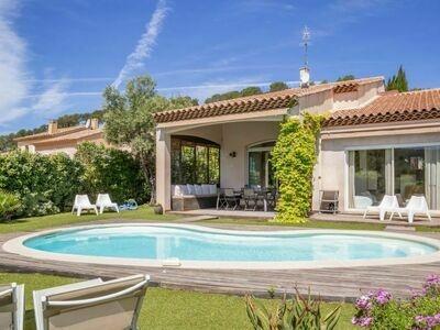 Le Baou, Maison 6 personnes à La Cadière d'Azur