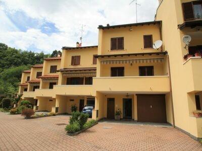 Simone, Maison 6 personnes à Castelveccana