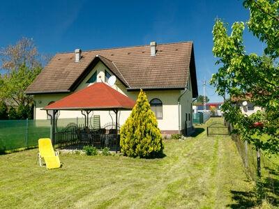 Csilla, Maison 7 personnes à Balatonfenyves