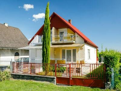 Gizella, Maison 5 personnes à Balatonboglar Balatonlelle