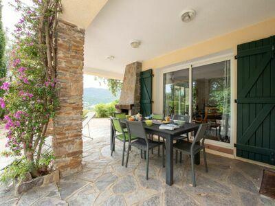 Rokémar, Maison 6 personnes à Cavalaire