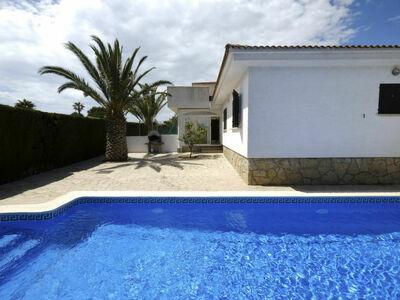 Dorada, Location Villa à L'Ametlla de Mar - Photo 13 / 20