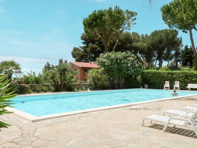 Casa Marina, Maison 4 personnes à Ventimiglia