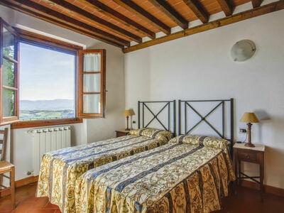 Casina (CFS350), Location Gite à Castelfranco di Sopra - Photo 4 / 13