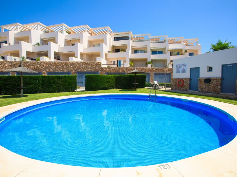 Balcón del Mediterraneo, Location Maison à Torrox Costa - Photo 0 / 24