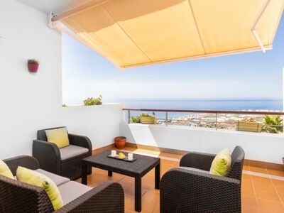 Balcón del Mediterraneo, Location Maison à Torrox Costa - Photo 1 / 24