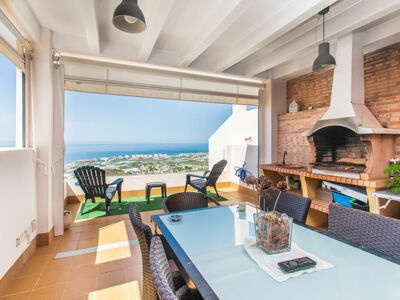 Balcón del Mediterraneo, Location Maison à Torrox Costa - Photo 16 / 24