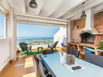 Balcón del Mediterraneo, Location Maison à Torrox Costa - Photo 18 / 24