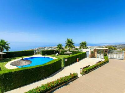 Balcón del Mediterraneo, Location Maison à Torrox Costa - Photo 19 / 24