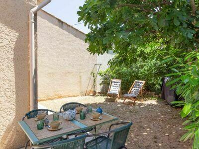 La Discrete, Maison 4 personnes à Sanary sur Mer