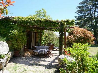 Fiore, Maison 4 personnes à Boccheggiano