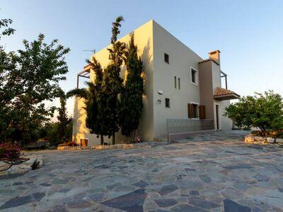 Serapis, Villa 8 personnes à Archanes