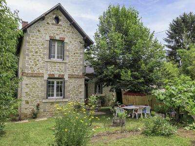 La Montjoie, Gite 5 personnes à Montignac
