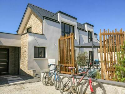 Villa REWIZ, Maison 10 personnes à Arzon