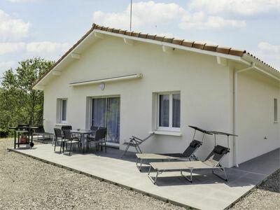 Chiouleben, Maison 6 personnes à Magescq