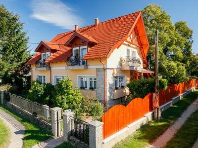Tilia, Maison 16 personnes à Balatonbereny