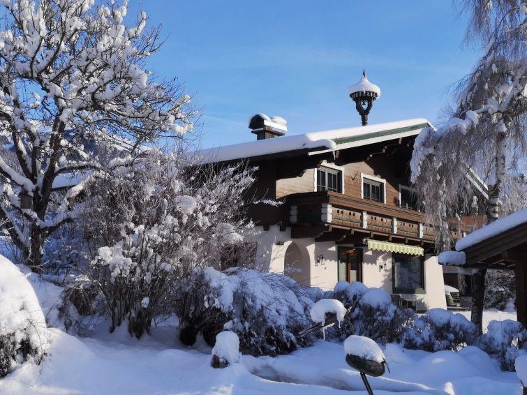 Ferienhaus Wildkogel, Location Maison à Neukirchen am Großvenediger - Photo 0 / 72