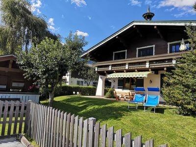 Ferienhaus Wildkogel, Location Maison à Neukirchen am Großvenediger - Photo 1 / 72