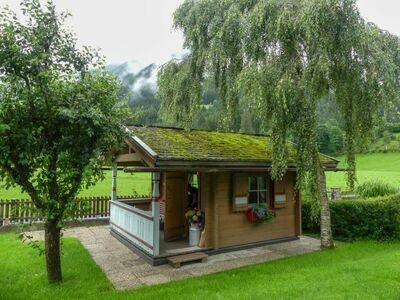 Ferienhaus Wildkogel, Location Maison à Neukirchen am Großvenediger - Photo 2 / 72