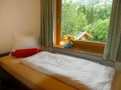 Ferienhaus Wildkogel, Location Maison à Neukirchen am Großvenediger - Photo 36 / 72