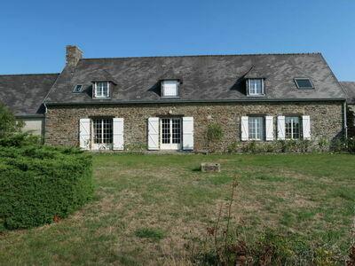 La Longère (SNA400), Maison 6 personnes à Saint Leonard