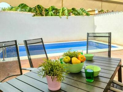 Las Islas, Maison 10 personnes à Alicante