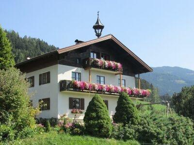 Klaushof (BHF121), Gite 4 personnes à Bischofshofen
