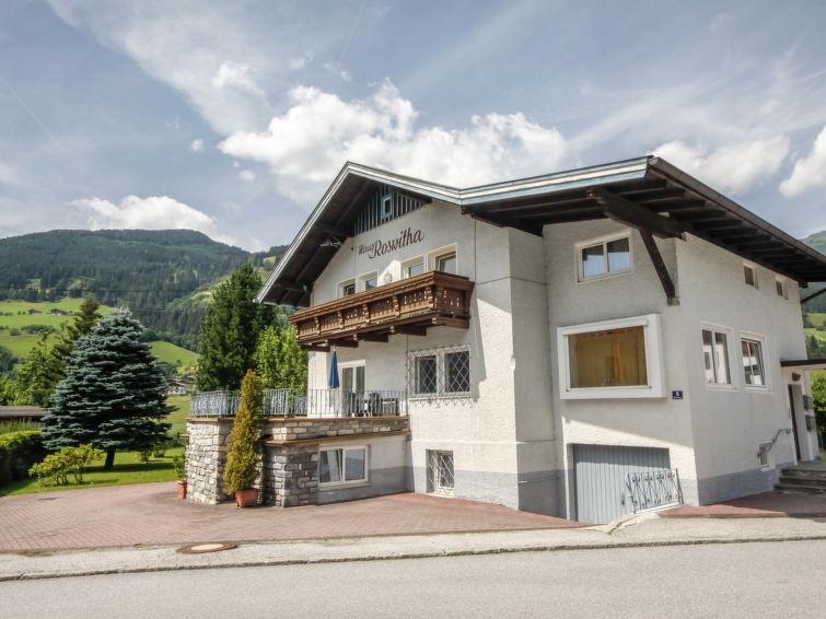 Enzian, Location Maison à Annaberg   Lungötz - Photo 0 / 35