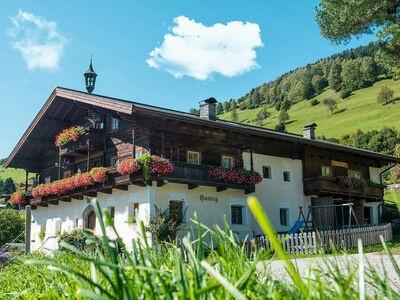 Bauernhof Gasteg (PID232)