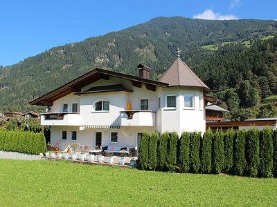 Monika, Gite 6 personnes à Kaltenbach