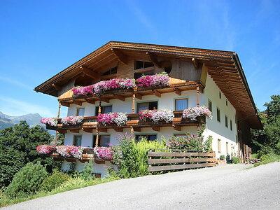 Johann, Gite 10 personnes à Kaltenbach