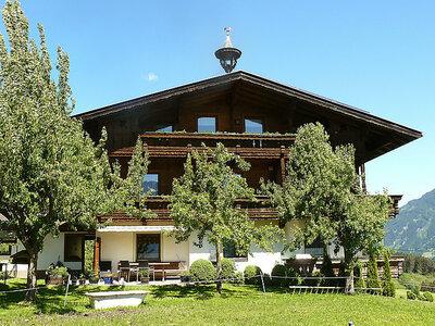 Annelies, Gite 5 personnes à Aschau im Zillertal