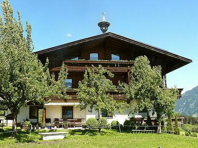 Annelies, Gite 8 personnes à Aschau im Zillertal