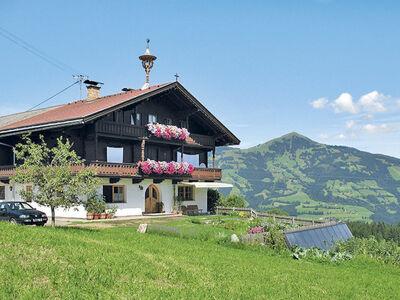 Entalhof, Gite 6 personnes à Hopfgarten im Brixental