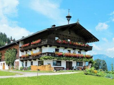 Rotharlhof (HGT350), Gite 4 personnes à Hopfgarten im Brixental