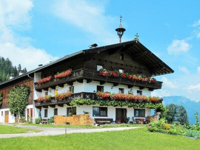 Rotarlhof (HGT351), Gite 5 personnes à Hopfgarten im Brixental