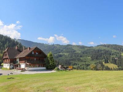 Dachstein, Gite 5 personnes à Aich