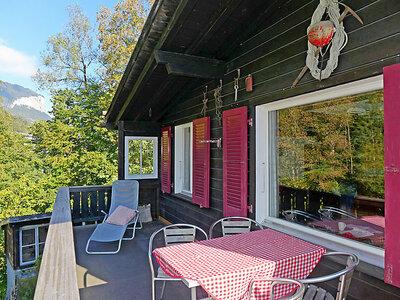 Stocki, Chalet 4 personnes à Lauterbrunnen