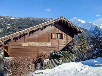 Le Clos Alpin, Chalet 7 personnes à Saint Gervais
