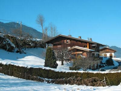 Le Tetras (MOZ103), Chalet 3 personnes à Morzine