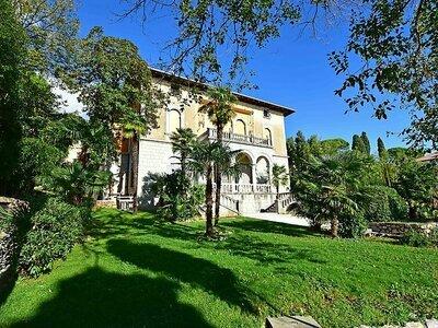 Deni, Villa 4 personnes à Opatija
