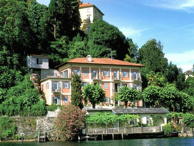 Casa sul lago, Villa 3 personnes à Orta San Giulio