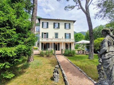 Villa Costanza, Gite 5 personnes à Mezzegra