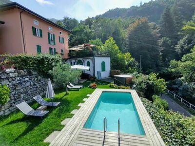 Casa Nina Belvedere (VNA227)